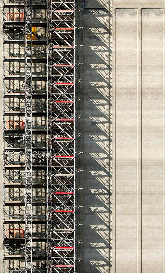 Construtora e incorporadora em Curitiba